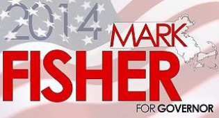 Mark Fisher for Governor
